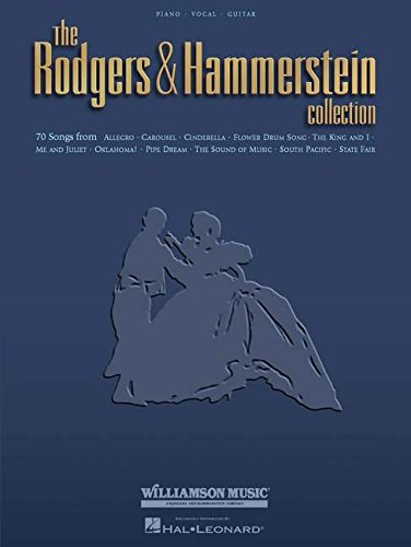 The Rodgers And Hammerstein Collection (PVG)