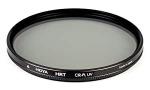 Hoya Slim Filtre polarisant circulaire pour Lentille 37 mm