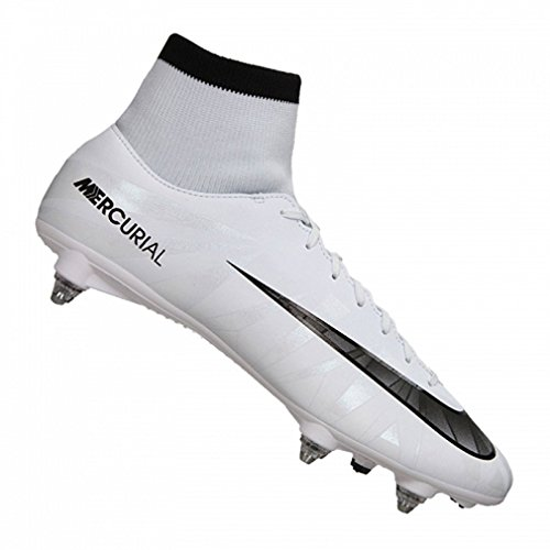 430003e05dcb Nike Men s Mercurial Victory VI Cr7 DF SG Football Boots