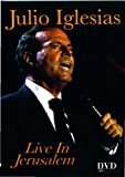 Julio Iglesias - Live in Jerusalem [Alemania] [DVD]