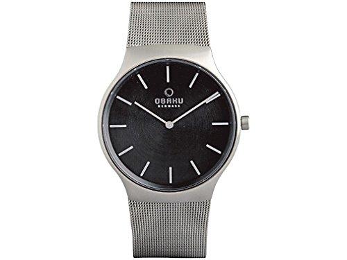 Obaku reloj hombre V178GXCBMC