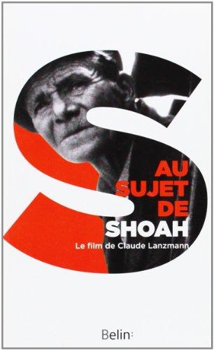 Au sujet de Shoah par Collectif