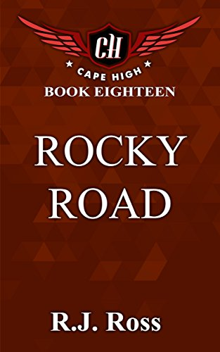 rocky-road-cape-high-series-book-18-english-edition