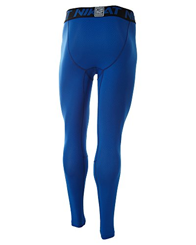 Nike Pro Hyperwarm Compression Lite Collant Homme Game Royal/Black