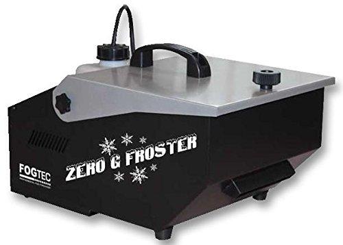 atmotech Zero G Froster niedrig Nebel Maschine [1] Pro-Serie (steht überprüft)
