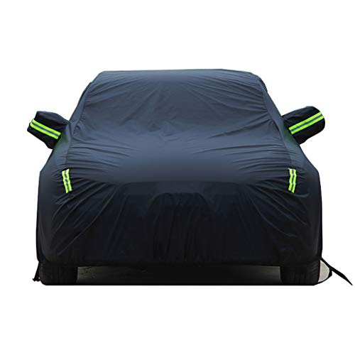 Cheyi Renault waterproof car cover UV protection snow dust outdoor rain car clothes suitable for Renault Fluence, latitude, amulet, Megane, Captur, Koleos, ESPACE, all Logo