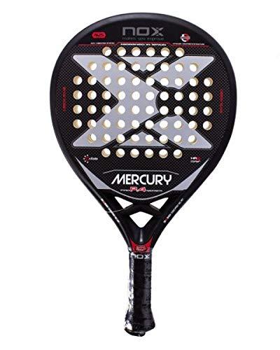 NOX Pala de Pádel Mercury Pro P.4