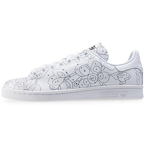 adidas Stan Smith RO W chaussures white