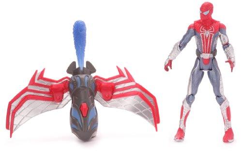Spiderman - Figura de Juguete Action Man (50571) 1