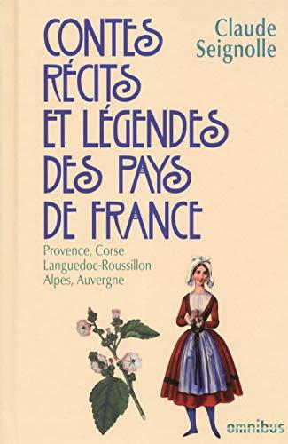 Contes, récits et légendes des pays de France T. 3 (3) par Claude SEIGNOLLE