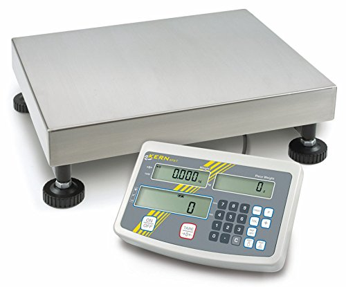 platform-scale-kern-ifs-60k05d-industrial-counting-scale-with-convenient-keypad-for-easy-data-entry-