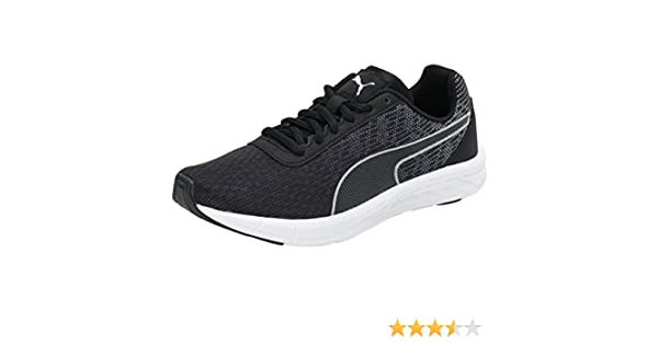 493caaaac Puma Unisex Comet Jr Quarry-Puma Black Sneakers - 4 Kids UK/India (20 EU):  Buy Online at Low Prices in India - Amazon.in