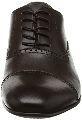 Aldo Herren Saylian Oxford Braun (22 Dark Brown)