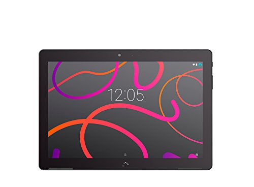 BQ Aquaris M10 - Tablet de 10.1 pulgadas HD (WiFi, MediaTek Quad...