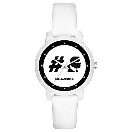 Karl Lagerfeld KL2243 Montre Homme
