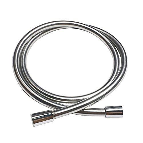 Kodoo tubo doccia 1.5m/1499 tubo per doccia PVC prova di perdite d acqua tubo flessibile doccetta tubo