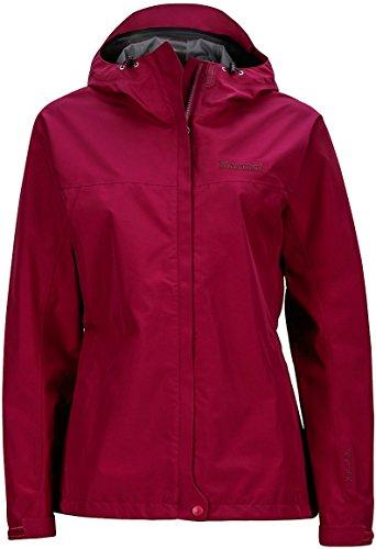 Marmot Wms Minimalist Jacket giacca impermeabile gaccia vento pioggia Hardshell antivento impermeabile traspirante