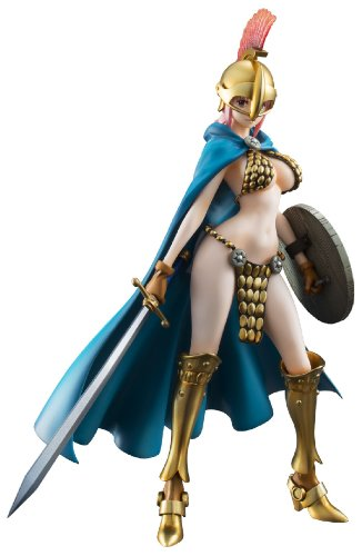 Portrait.Of.Pirates One Piece série Voile nouveau gladiateur Rebecca