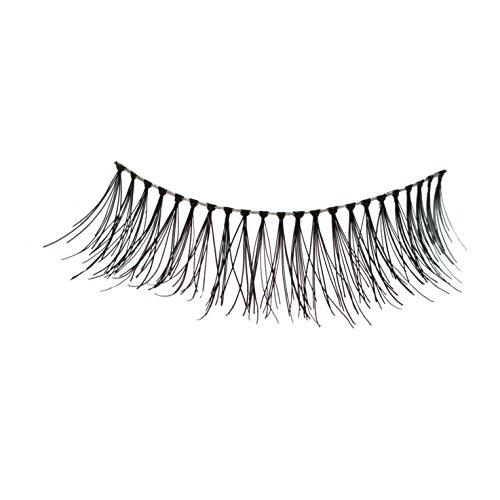 Lazy Lashes 100% Human Hair False Eyelashes - Dance