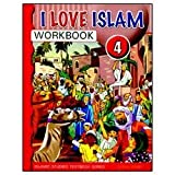 Title: I Love Islam Workbook Level 4