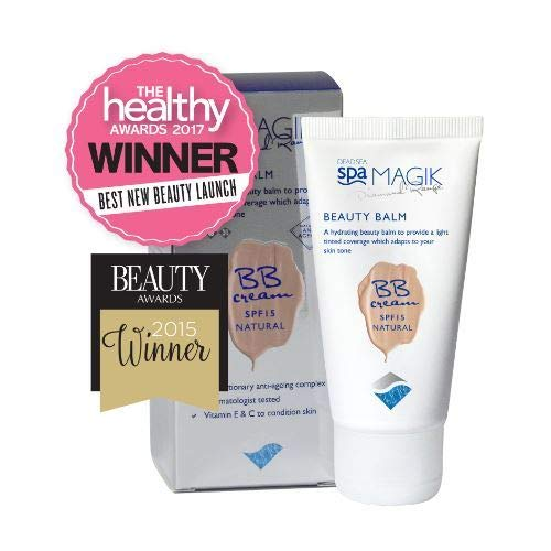 Finders International A | Dead Sea Spa Magik BB Cream - Diamond Range | 1 x 50ml (DE) (Diamond Bb Cream)