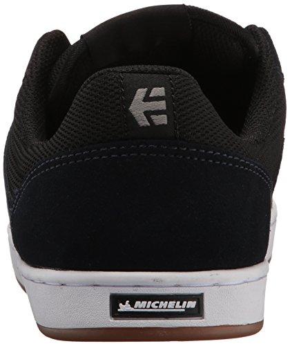 Etnies Marana, Chaussures De Skate Noires Pour Hommes (585-noir / Marine)