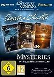 Agatha Christie Mysteries Trilogie Anthologie