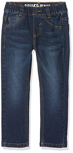 s.Oliver Jungen 74.899.71 Jeans, Blau (Blue Denim Stretch 56z7), 122/SLIM