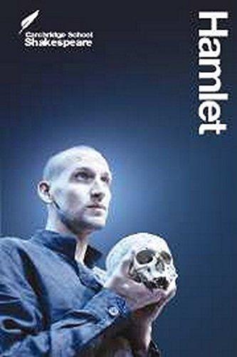 Hamlet (Cambridge School Shakespeare) by William Shakespeare (2005-11-17)