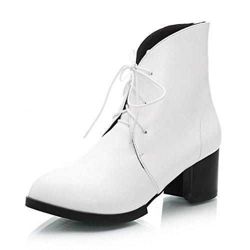 BalaMasa, Stivali donna White