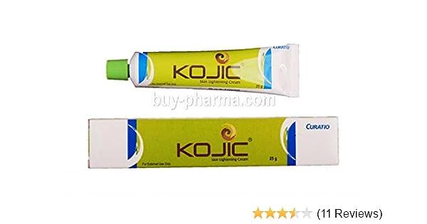 Kojic Cream (25 gm), from Life Line Medicos