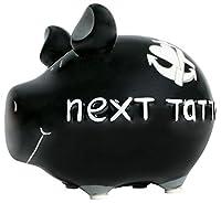 È previsto il prossimo Tattoo, ma il conto bancario vuoto? Con questo salvadanaio sono al vostro prossimo Tattoo. Naturalmente il tuo porcellino d' India battaglie non al ersparte zu sono. Sotto il ventre si trova una gomma propfen per la rim...