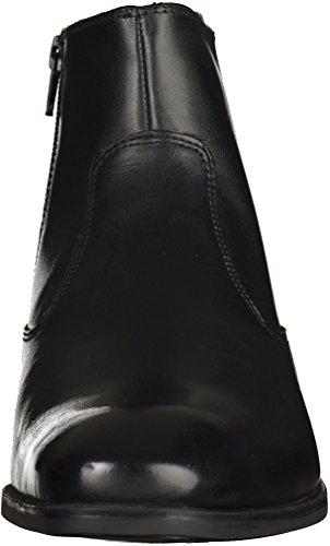bugattiR35501 - Stivaletto caldo imbottito Classics Uomo Nero (nero)