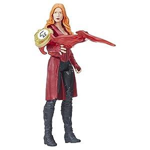Marvel Avengers: Infinity War Scarlet