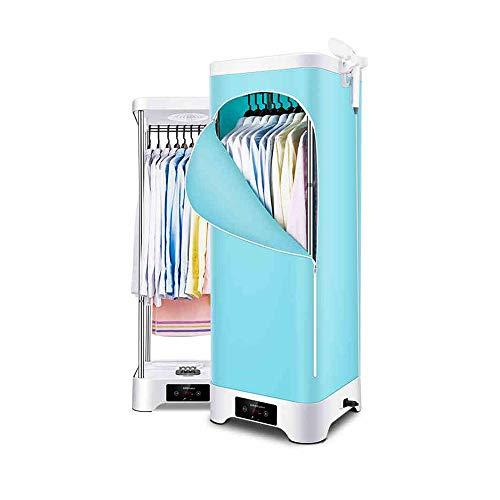 Xiaolin Secadora planchadora Secadora portátil eléctrica