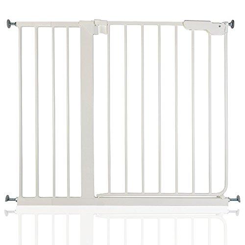 Safetots Wide Walkthrough Baby Safety Stair Gate 86cm – 93.5cm