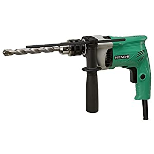 Hitachi tools – Taladro con percusión hormigon 16mm 600w 0-2900rpm