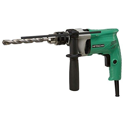 Hitachi tools - Taladro con percusión hormigon 16mm 600w 0-2900rpm