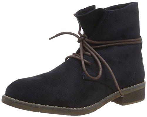 Jane Klain 252 169, Desert boots femme Bleu (navy 838)