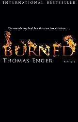 Burned: A Novel (The Henning Juul Series)