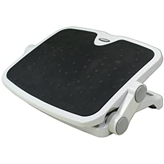 Ergoguys FR006 Gris Soporte para el Apoyo de pies - Soportes para el Apoyo de pies (Gris, Caucho) (B0031LTM7C) | Amazon Products