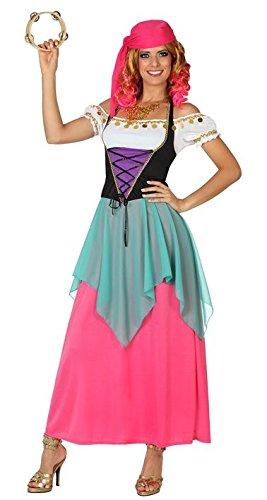 Imagen de atosa  disfraz de gitana para adulto  111 26184