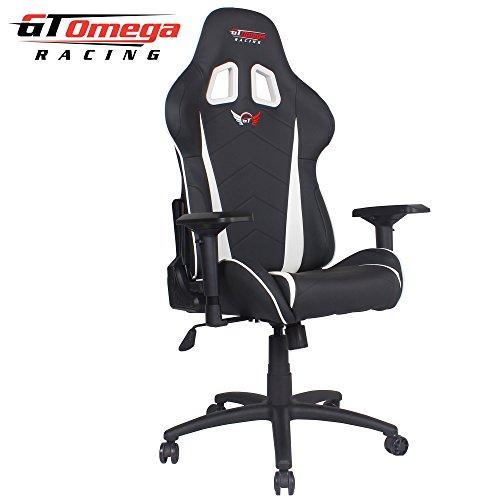 GT Omega Racing Pro Zocker Stuhl - 6