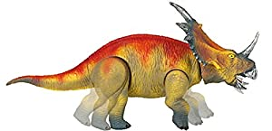 Geoworld - Styracosaurus Medium, Pack con 2 Figuras (DeQUBE Trading S.L. CL1521K)