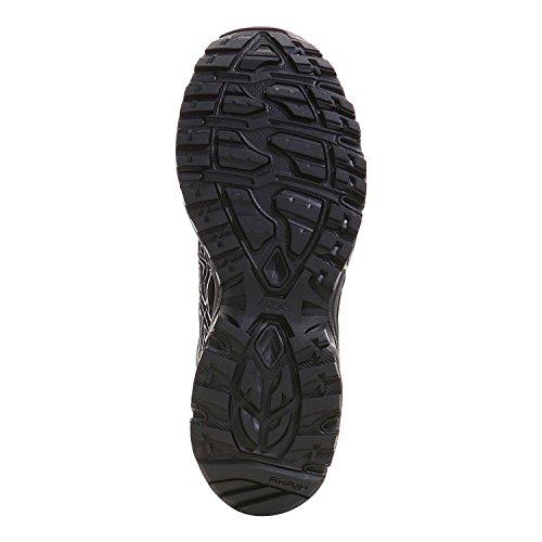 Asics Gel-sonoma 2 G-tx, Chaussures de Running Compétition homme black-onyx-silver