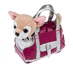 Teen Trends Deondra's Chihuahua/Sugar by Mattel