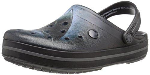 crocs-Unisex-Crocband-Batman-vs-Superman-Navy-Clogs-and-Mules
