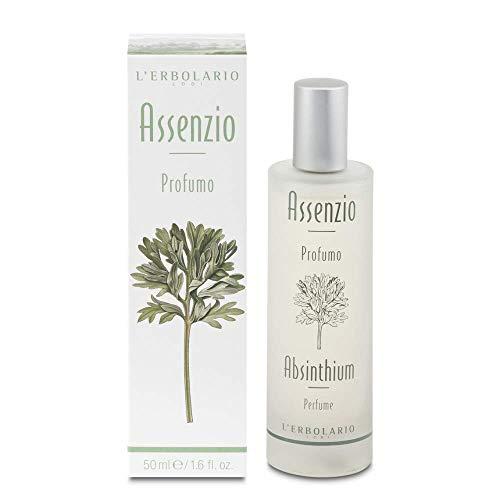 L\'Erbolario Absinth Eau de Parfum, 1er Pack (1 x 50 ml)