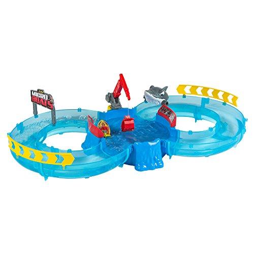Zuru – Micro Boats Circuito acuático (ColorBaby 42788)