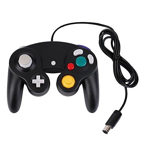 Game Controller, LESHP Wired USB Gamepad Joystick für Nintendo Game oder für Wii Professional Gaming Gamer Controller